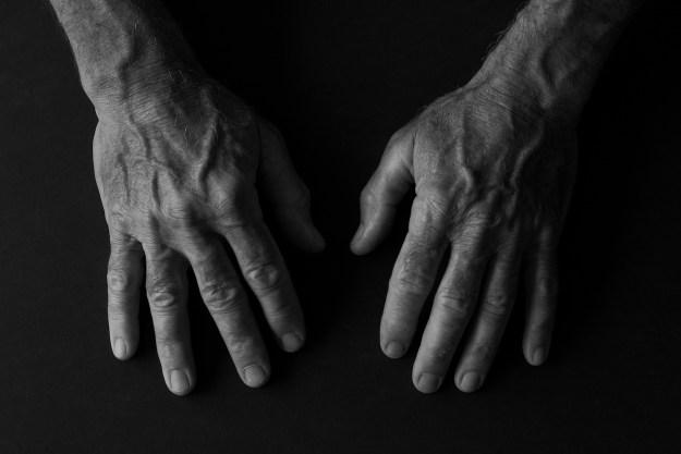 Kel's Hands