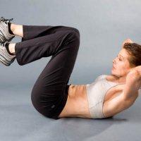 Faire des abdominaux pour perdre du ventre