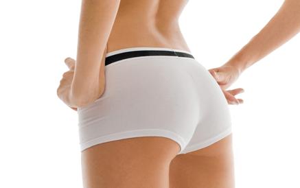 Comment maigrir des fesses ?
