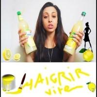 Perdre 3 kilos par semaine avec le citron explication