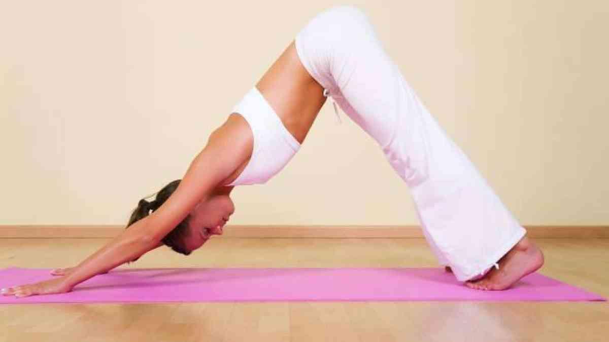 7 exercices pour perdre du ventre