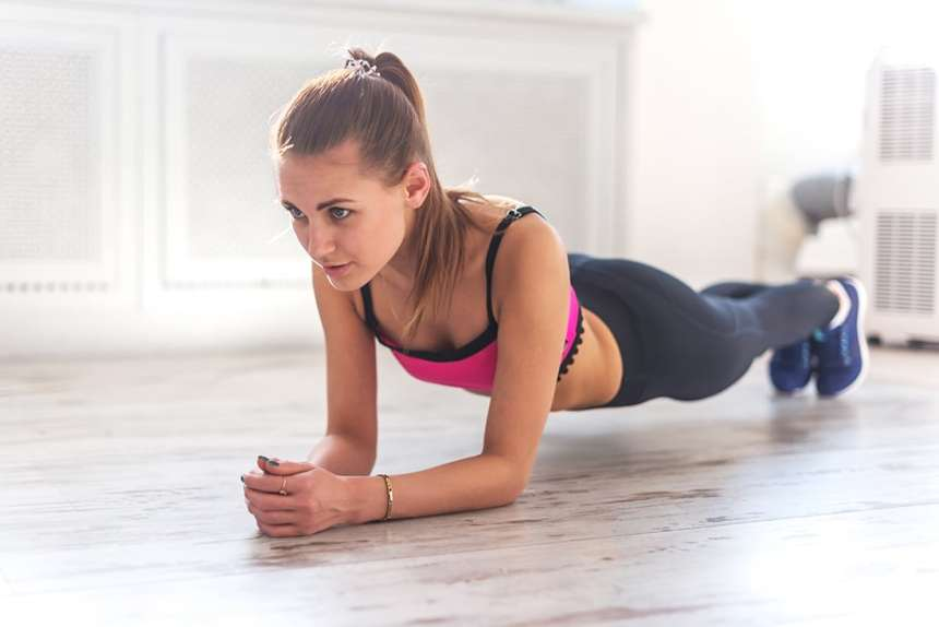 Comment perdre du ventre: solutions efficaces