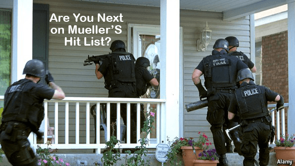 You Could Be the Next Roger Stone