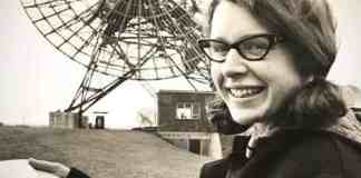 Jocelyn Bell Burnell The Lady Who Discovered Pulsars