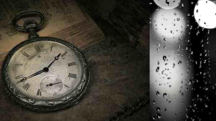 Time Travel Paradox In Hindi