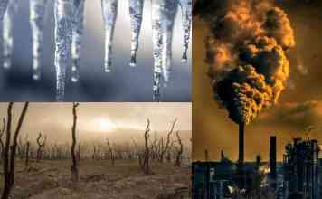 Important Difference Between Global Warming And Climate Change