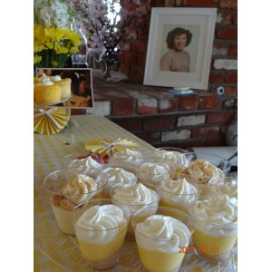 Enamour Catering Birthday Celebration Dad Mom Unrivaledkitch 80th Party Ideas Philippines