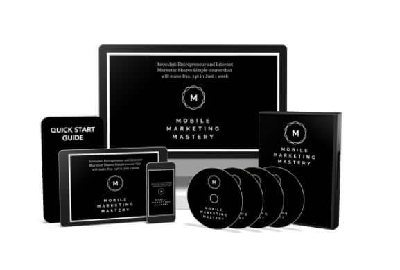 Mobile Marketing Mastery