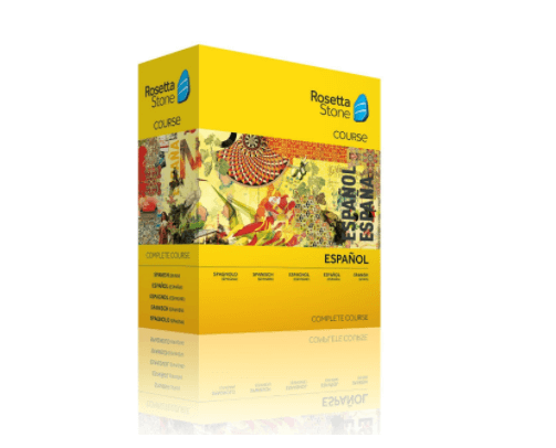 Rosetta Stone Spanish Review