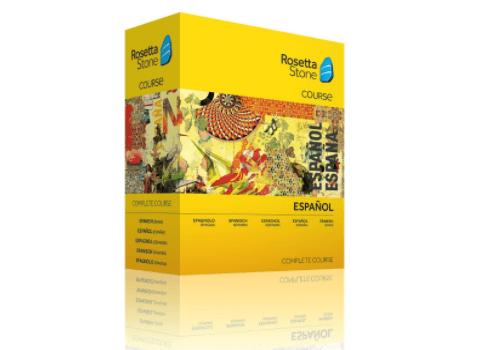 Rosetta Stone Spanish Review