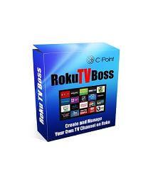Roku TV Boss