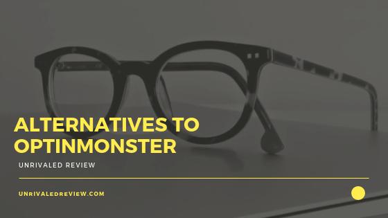Alternatives to Optinmonster