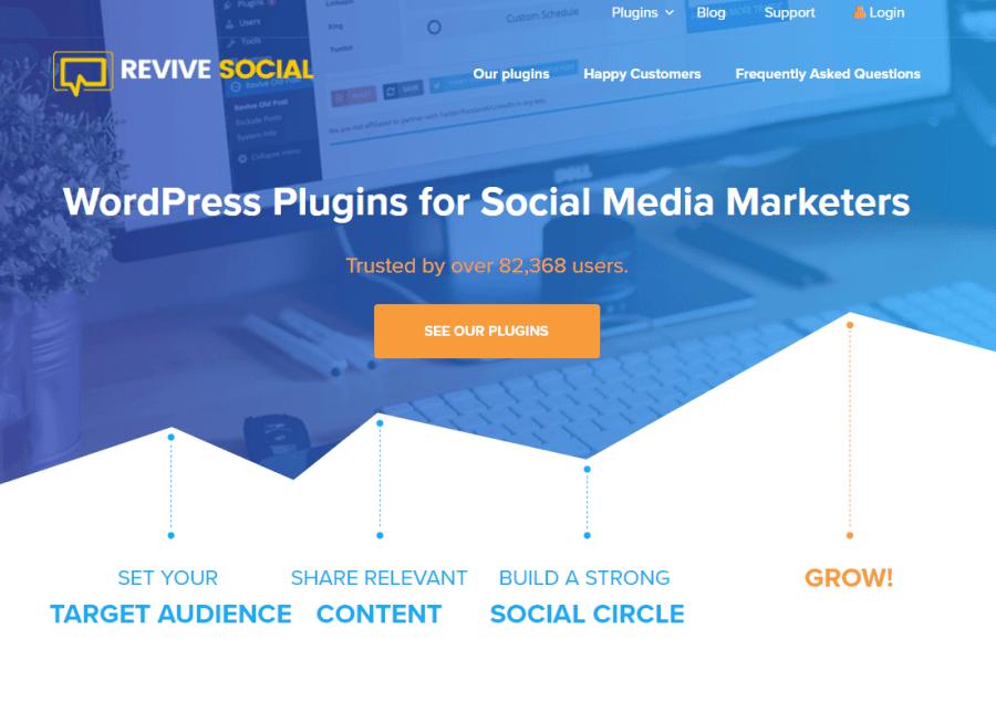 Revive Social Review