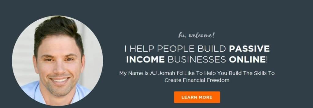 AJ Jomah