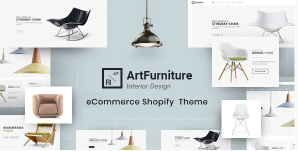 Best Themes For Shopify