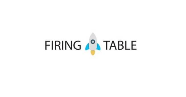 Firing Table