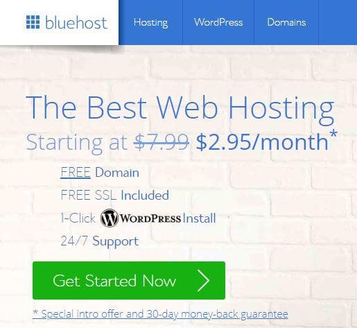 Best Place To Host a Website