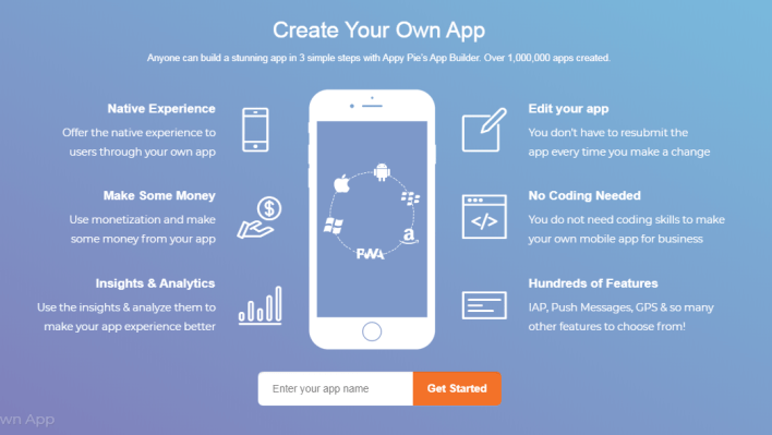 Best Mobile App Development Tool