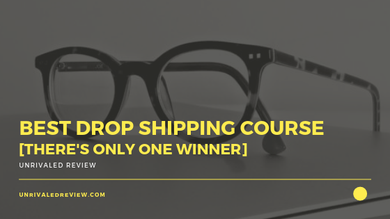 Best Dropshipping Course 2020 Best Drop Shipping Course For 2019 [There's Only One Winner]
