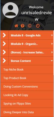 eCom Elite Bonus Content