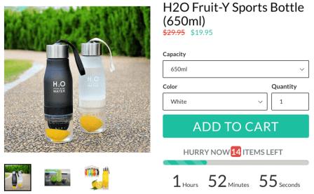 Shopify Theme Conversion Features
