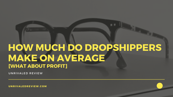 How Much Do Dropshippers Make On Average [What About Profit]