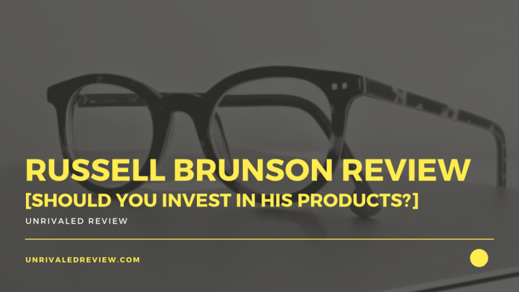 Russel Brunson Review [Should You Invest In His Products?]