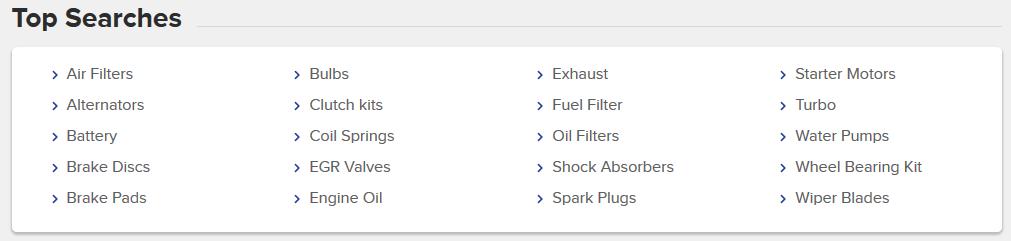masini anglia euro car parts alege produs top cautari