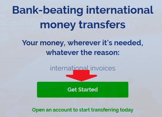 transfer bani xe 1