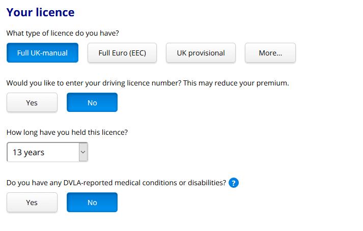 asigurarea masinii in uk cotatie confused 11