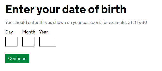 cum aplici pentru rezidenta in UK verifici statutul 4