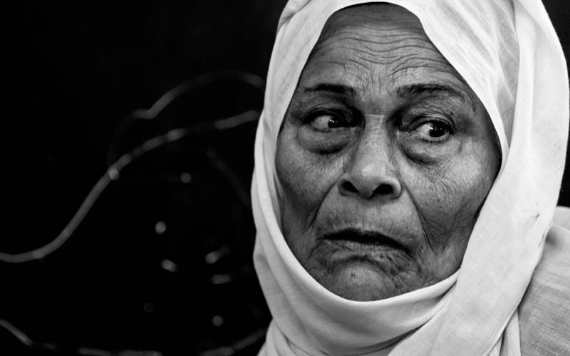 Gaza one year later: Mohia al-Goula, January 2015