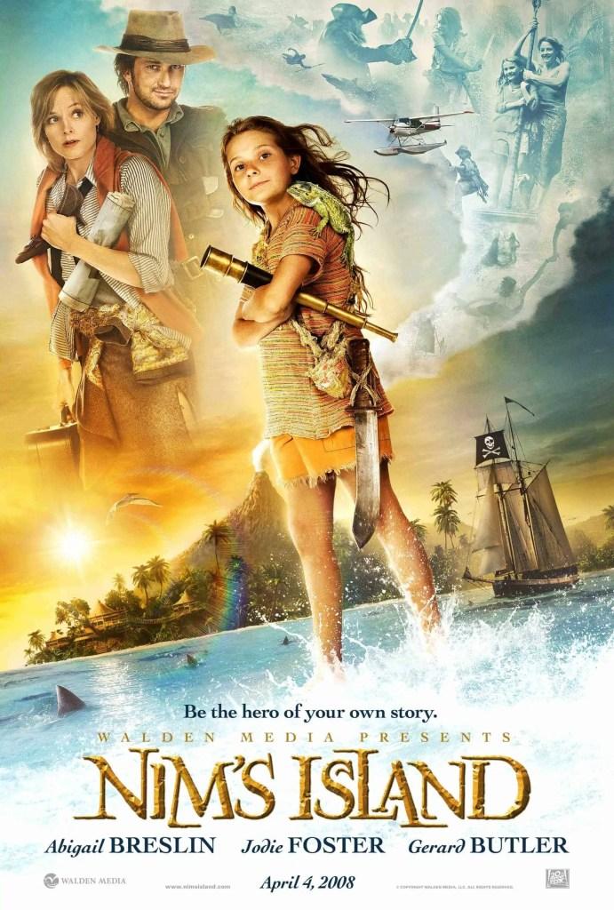 film, voyage
