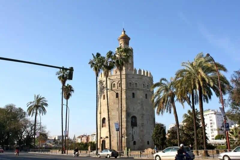 La Torre de Oro