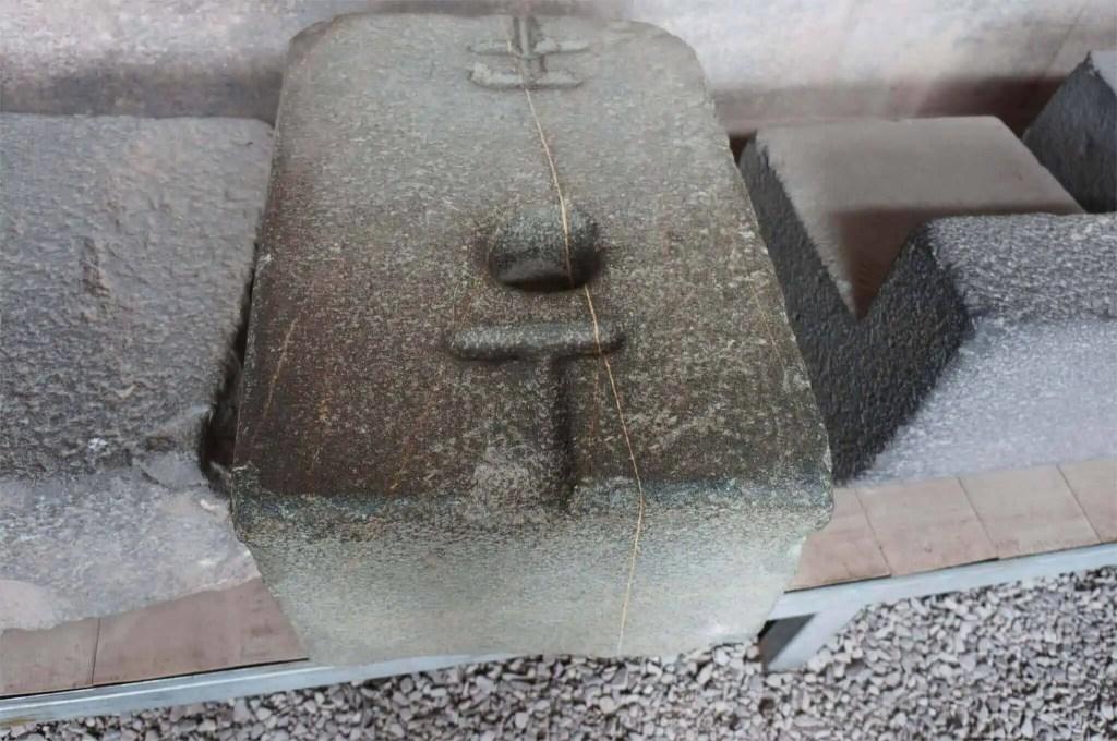 Qoricancha, sysème jointure des pierres, Inca, Pérou