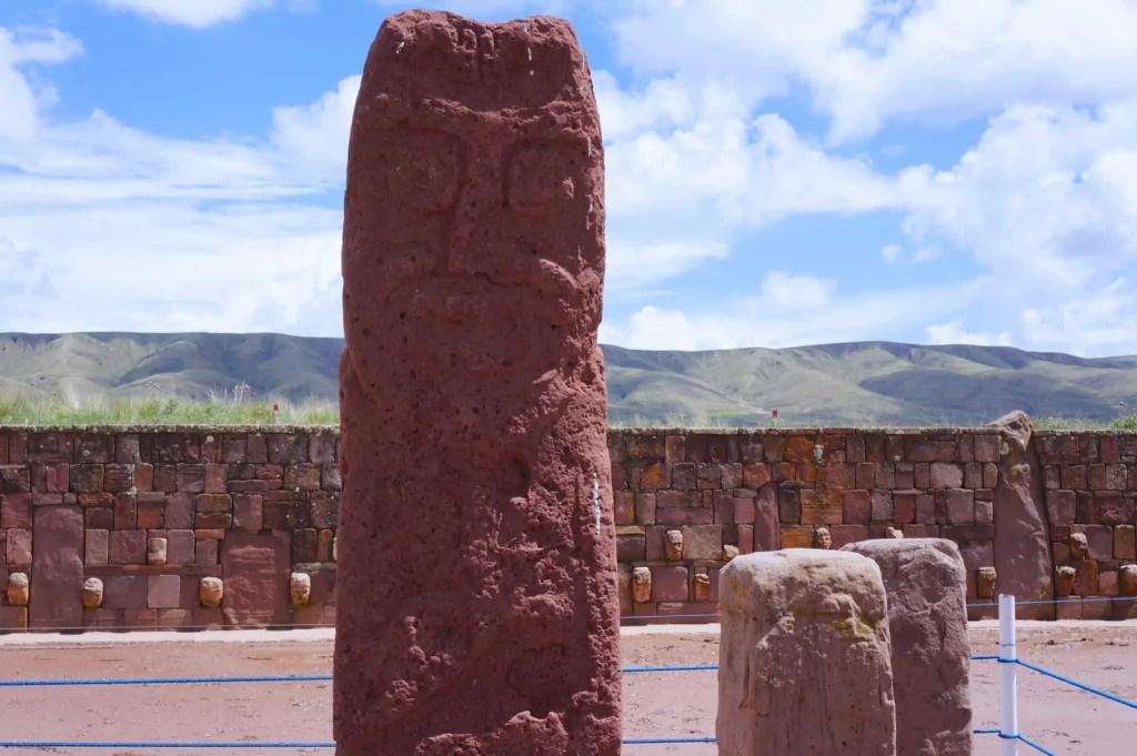 Tiwanaku, Tihanaco
