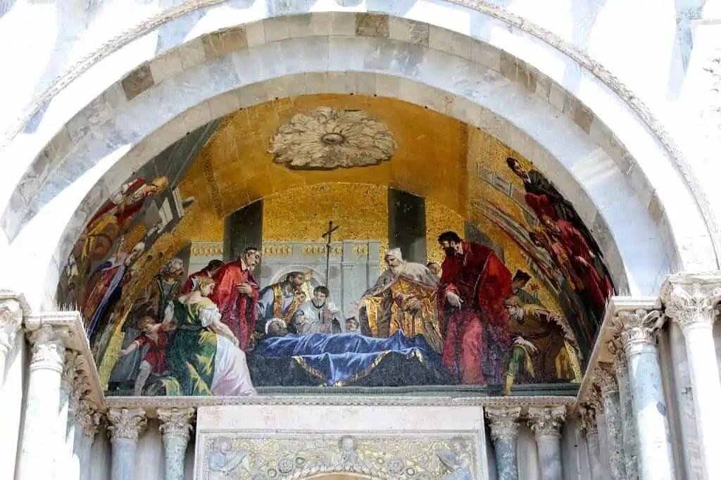 San Marco, venise
