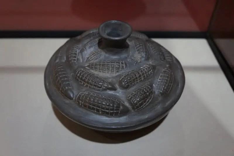 Musée, Lima, Pérou