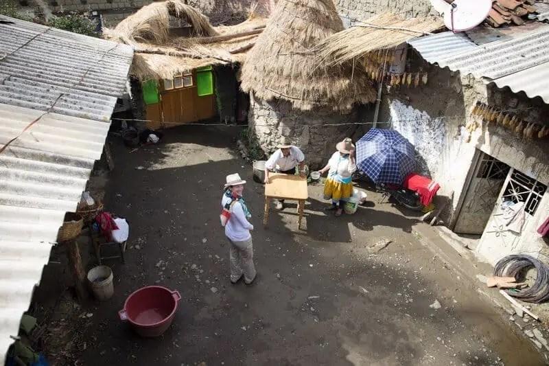 tourisme, Pérou