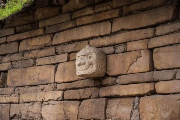 Chavin, archéologie