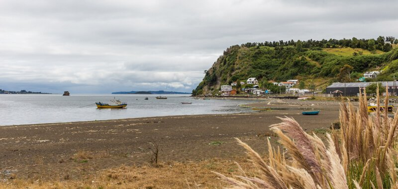 Patagonie, Chili, Chiloe