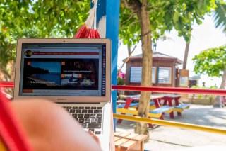 Blogging, voyage, blog