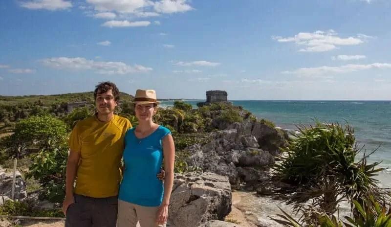 Yucatan, Cancun, lune de miel, voyage de noces