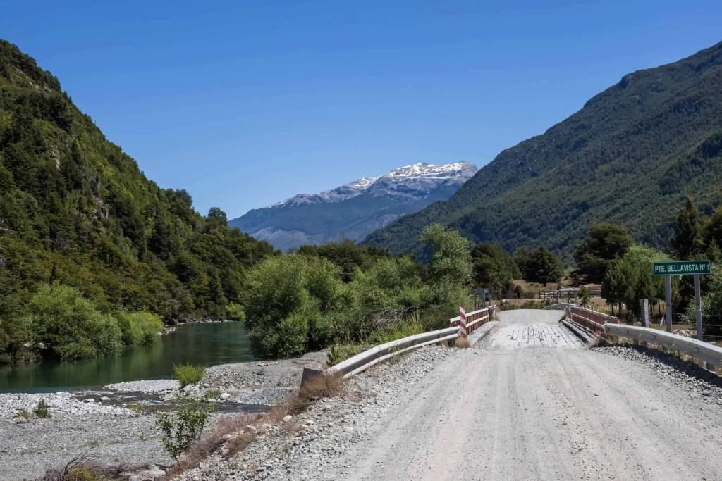 Patagonie, Chili, Route Australe, fjord, voyage