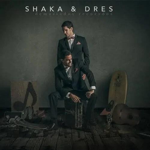 Shaka y Dres, musique, Salvador, Belgique