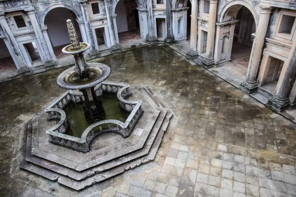 Couvent du Christ, Centro de Portugal, Portugal, UNESCO, roadtrip