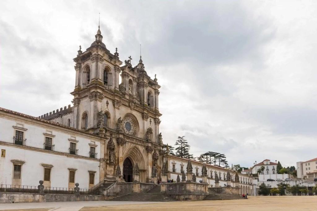Monastère d'Alcobaça, Centro de Portugal, Portugal, UNESCO, roadtrip