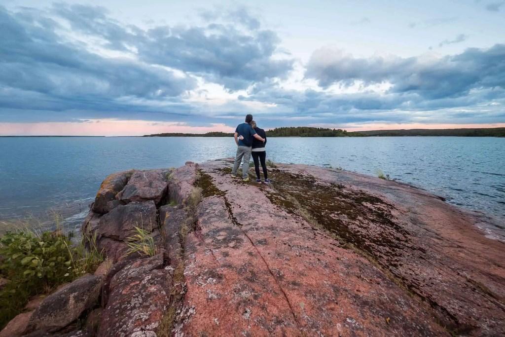Finlande, Åland, voyage, Finland, Aland