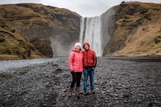 voyage, voyageuse, psychologie, Islande