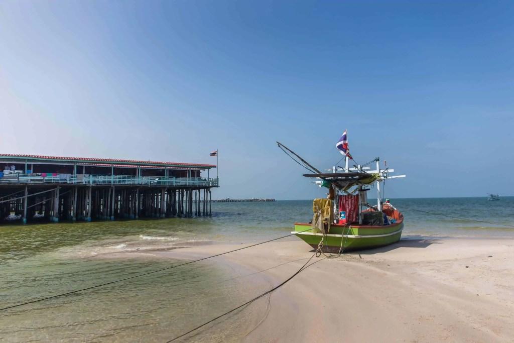 Thaïlande, Asie, voyage, Surat Thani, ile, plage